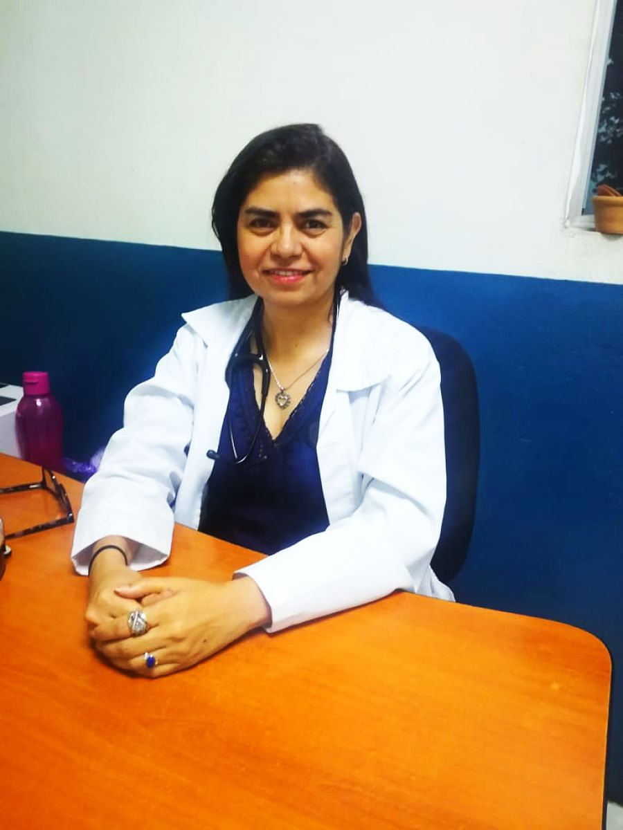 Nutriólgos de Guatemala | Dra. Blandina Solís es Presidente de....